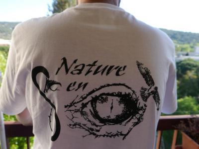 Le t-shirt de Nature en Soi